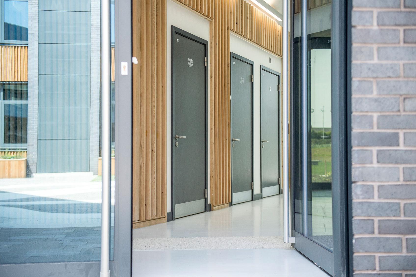 External Doorsets