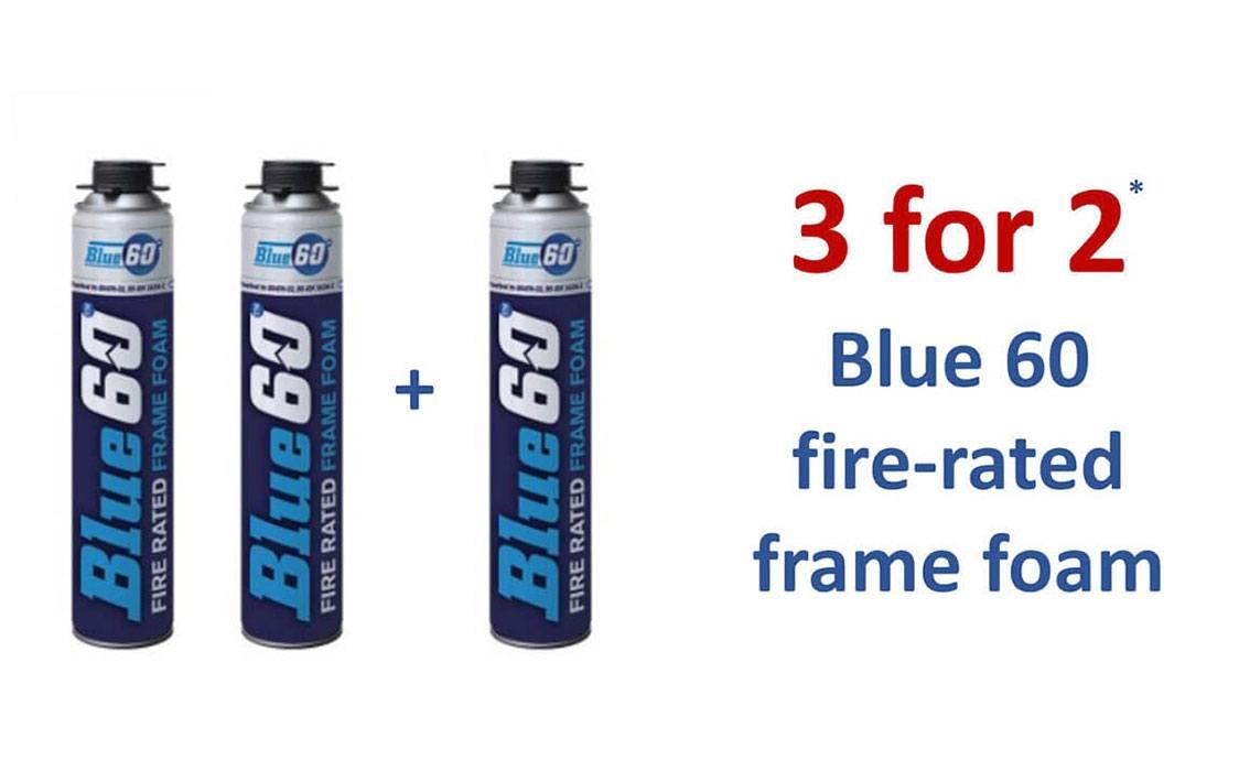 Blue-60 Door Sealant